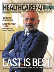 Healthcare Radius March 2014